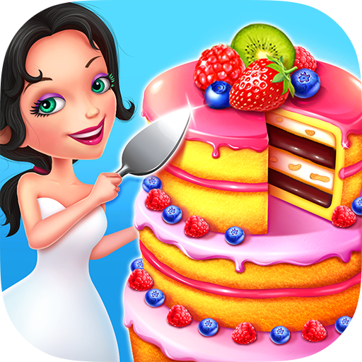 Sweet Wedding Dessert Chef (Making Food Games Free compare prices)