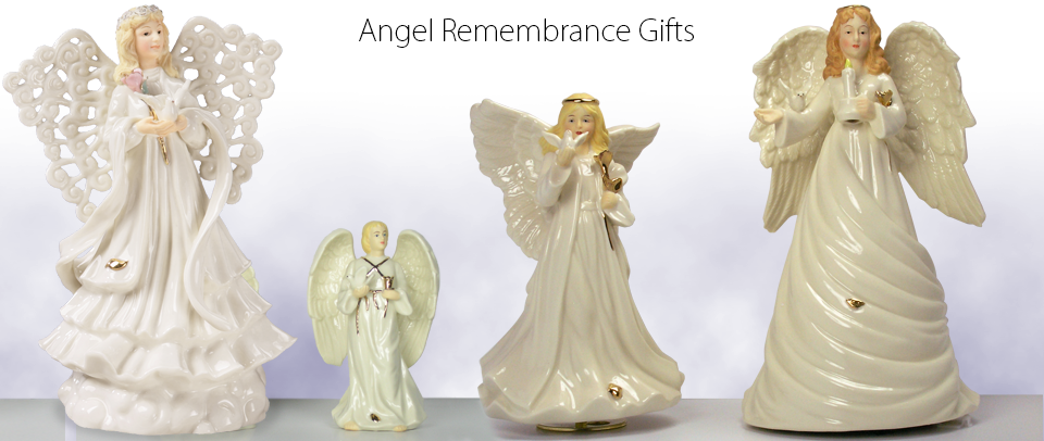 relevant gifts home and garden decor gifts shop remembrance angel gifts musical revolving