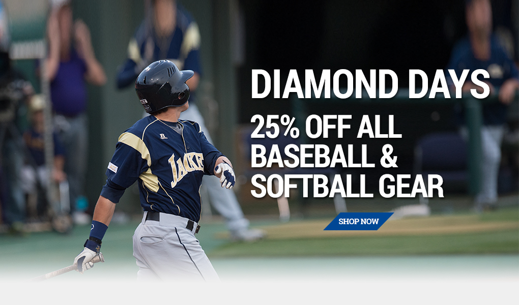 Russell Athletic Baseball and Softball Gear Sale