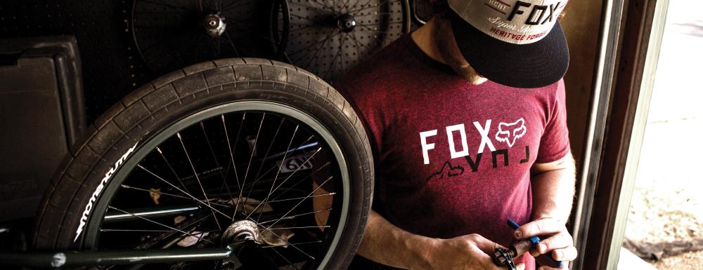 Buy Fox @ BikeSomeWhere.com