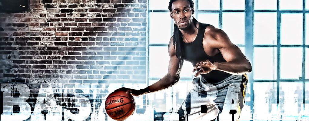 Spalding - официальный мяч НБА за 30 лет