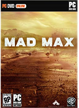 Mad Max PC Video Game (Digital Download)