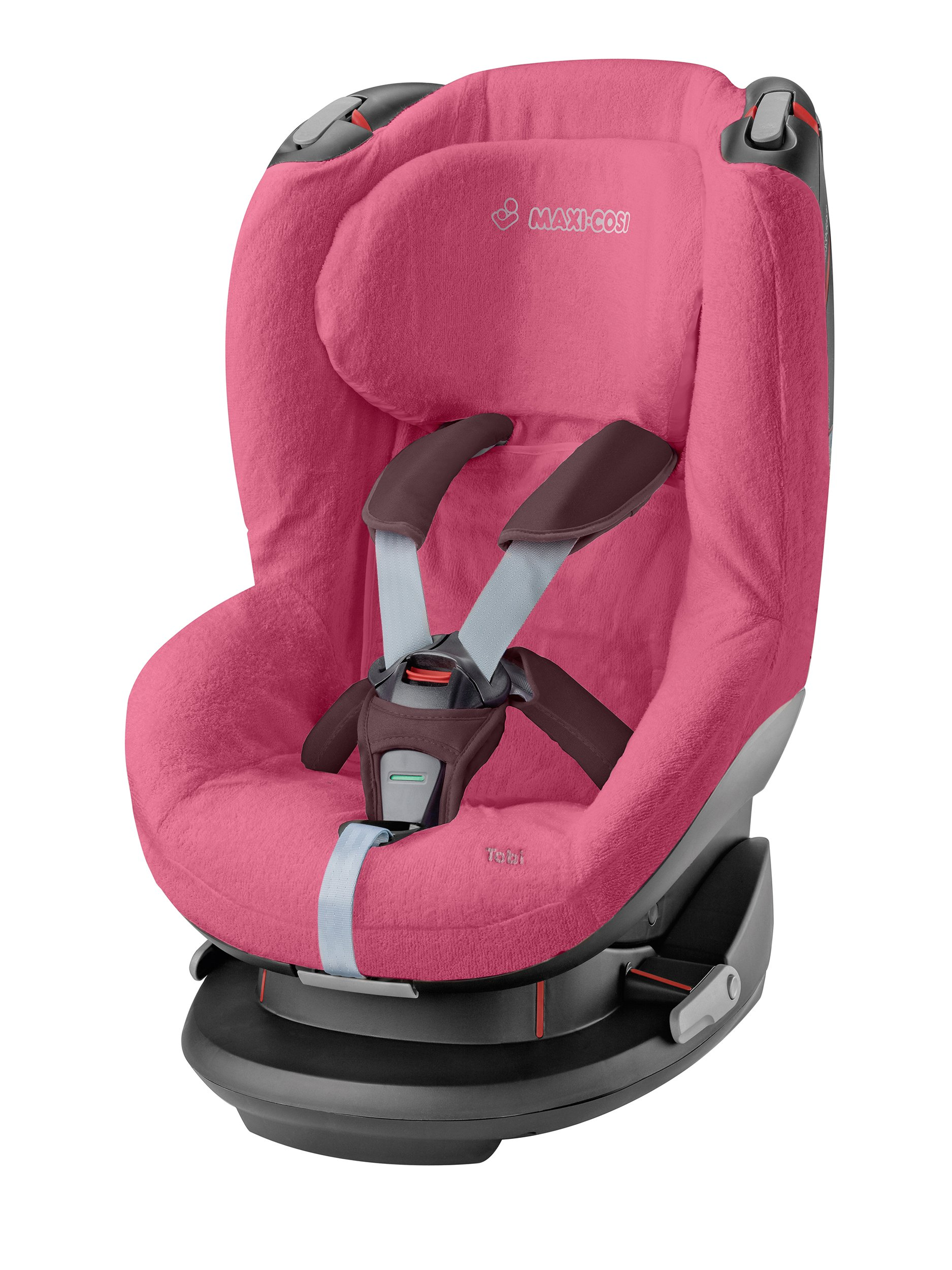 maxi cosi tobi car seat summer replacement cover pink 2014 range ebay. Black Bedroom Furniture Sets. Home Design Ideas