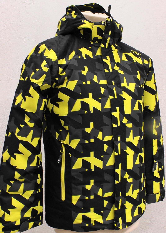 CMP Skijacke Boy Jacket Snaps Hood – 3W24034 413E – 152 kaufen