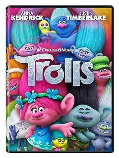 Book Cover: Trolls