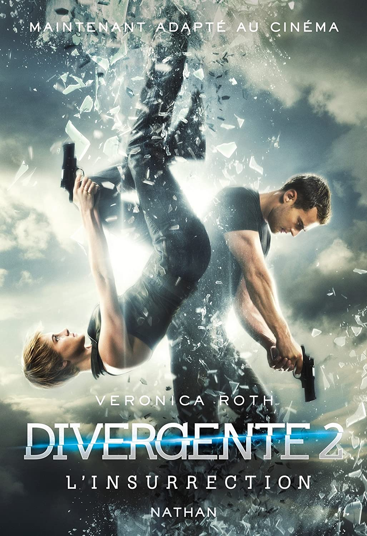 [Lu] Divergente - La trilogie 91%2B46p3LFtL._SL1500_