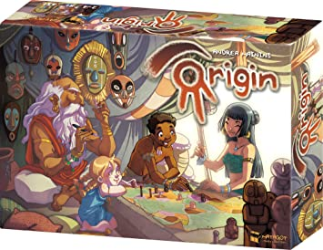 Edge Entertainment - Origin