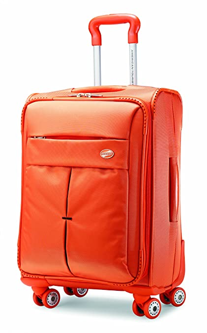 American Tourister Luggage Colora 20-Inch Spinner Bag