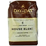 Day to Day Ground Coffee, House Blend, 33 Ounce (Tamaño: 33 Ounce)
