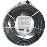 Sewer Jetter - 100 FT Drain Cleaner for Your Pressure Washer by SewerFlex