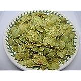 Hops Flowers - Dried Humulus lupulus Loose Tea from 100% Nature (2 oz) (Tamaño: 2 oz)