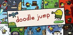 Doodle Jump from Lima Sky LLC