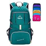 Venture Pal Lightweight Packable Durable Travel Hiking Backpack Daypack-ArmyGreen