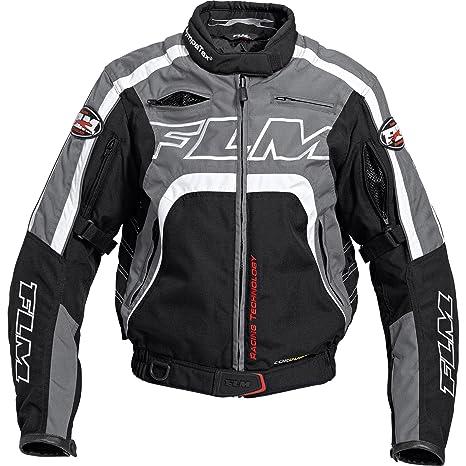 FLM FLM Veste textile sport femme 2.0