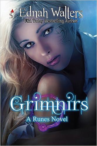 Grimnirs (Runes Series Book 3)