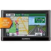 Garmin 010-01211-03 Nuvi 66 LMGPS Navigators System with Spoken Turn-By-Burn Directions, Preloaded Maps and Speed Limit Displays: Amazon.ca: Electronics
