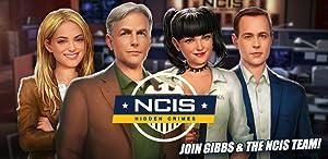 NCIS: Hidden Crimes from Ubisoft