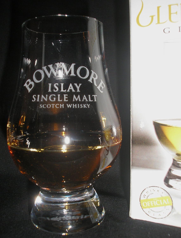 Bowmore Tasting Glass