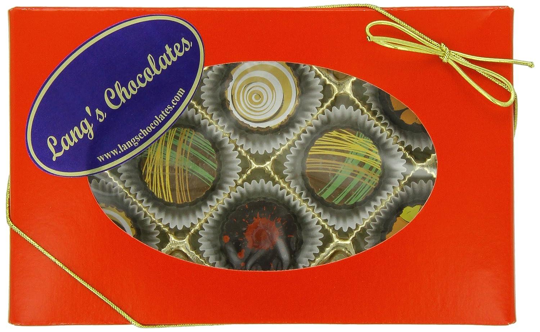 Lang's Chocolates Artisan Truffles Kosher-Dairy