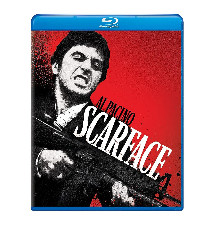 Scarface (De Palma) - Balthazar's List