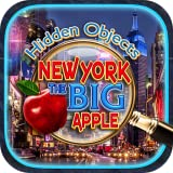 Hidden Object New York City – Seek and Find Objects Adventure Time and Spot the Difference Game