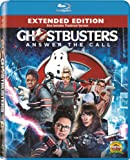 Ghostbusters: Extended Edition (Blu-ray + Digital HD) - October 11