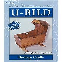 U-Bild 666 Heritage Cradle Project Plan