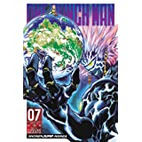 One-Punch Man, Vol. 7