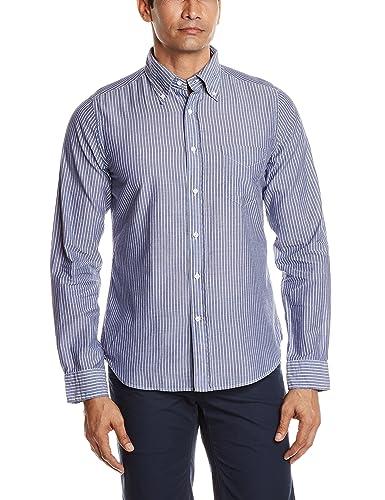 Gant Men's Casual Shirt at amazon