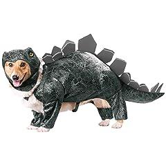 Animal Planet PET20105 Stegosaurus Dog Costume