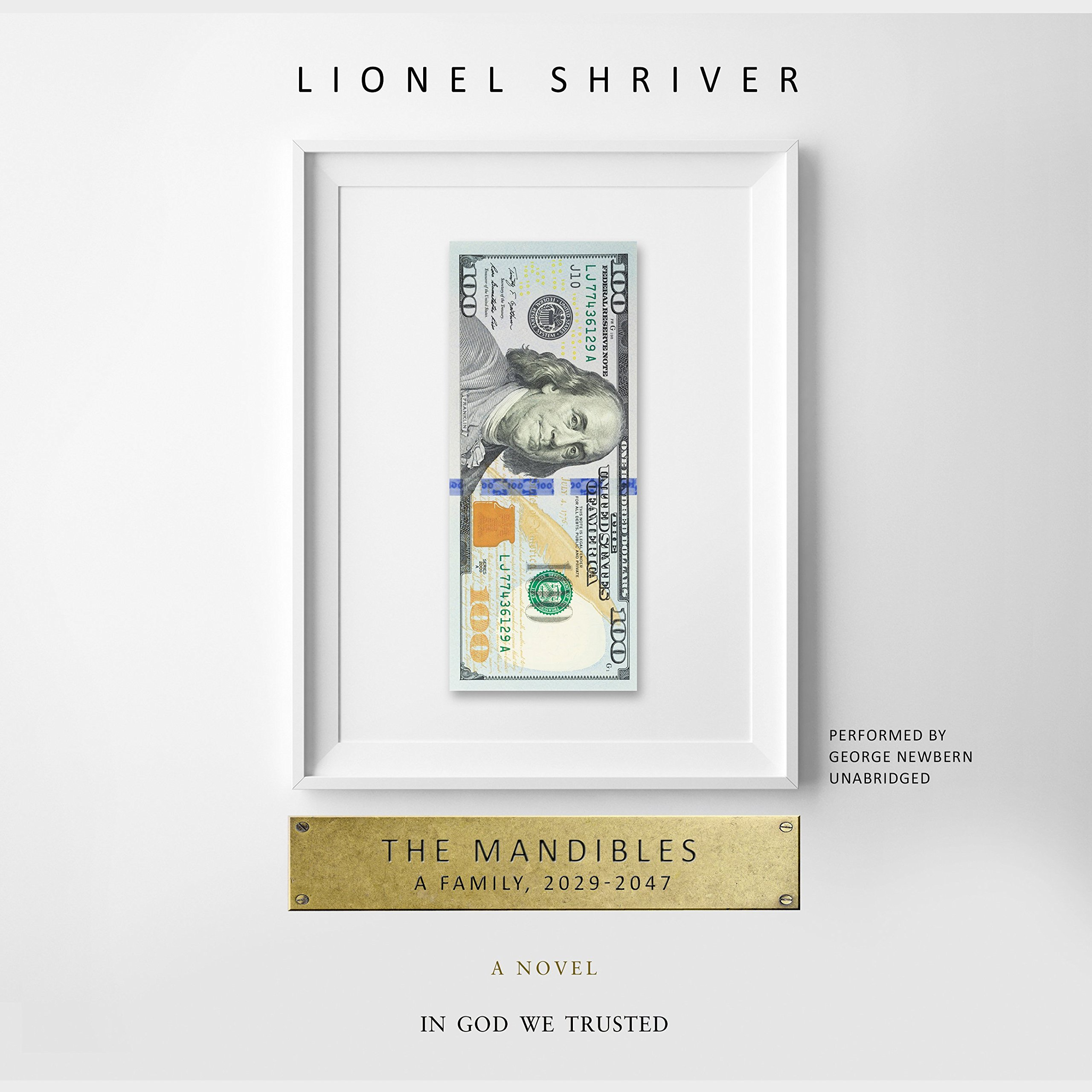 Buy The Mandibles Book Online At Low Prices In India  The Mandibles  Reviews & Ratings  Amazon