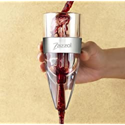 Present for wife: Wine Aerator Decanter