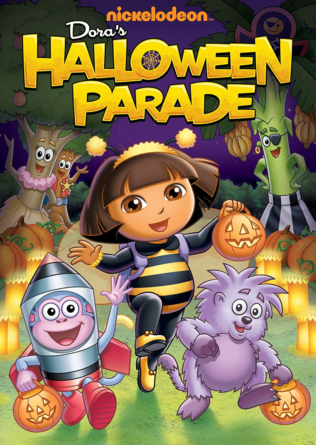 http://www.amazon.com/Doras-Halloween-Parade-Dora-Explorer/dp/B0054JELSY/