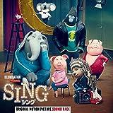 シング-オリジナル・サウンドトラック Soundtrack