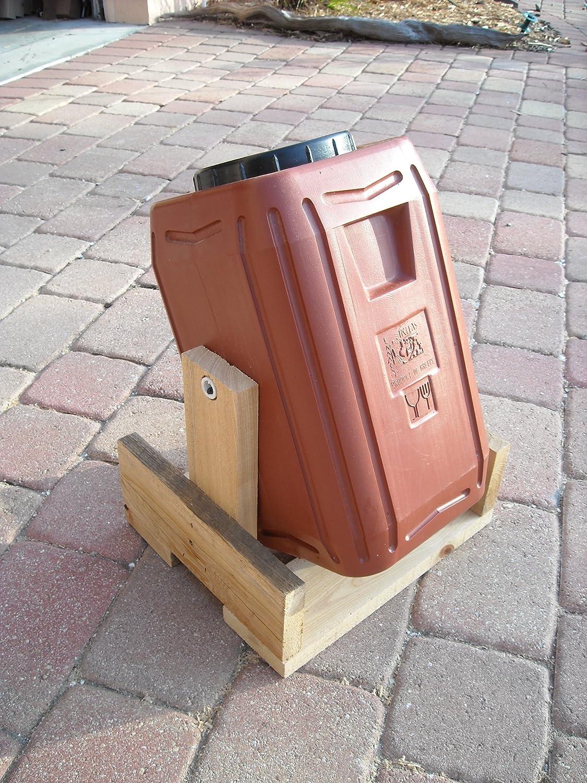 Mini Batch Compost Unit