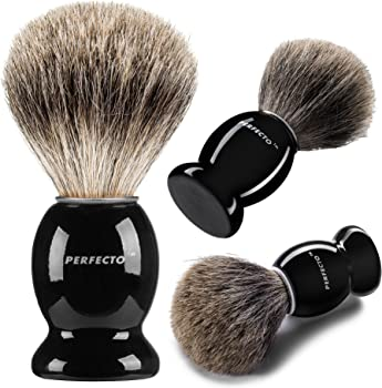 Perfecto 100% Pure Shaving Brush