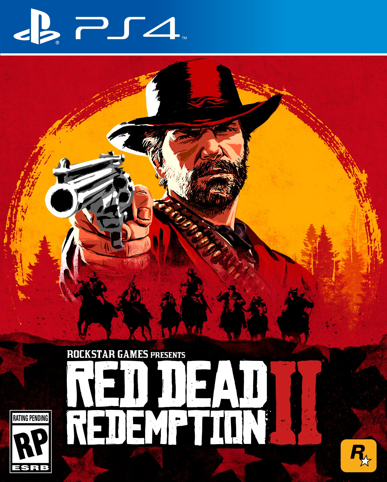 Buy Red Dead Redemption Now!
