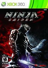 Ninja Gaiden 3 para Xbox 360