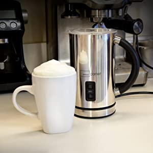 Domestic Corner - Vienne Automatic Milk Frother width=
