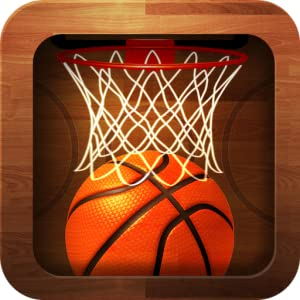Basketball 3D Shoot Free Games from Sulaba Inc