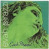 Pirastro Evah Pirazzi 4/4 Violin String Set - Medium Gauge - Steel Ball-End E (Tamaño: 4/4)
