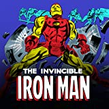 img - for Iron Man (1968-1996) (Issues) (48 Book Series) book / textbook / text book