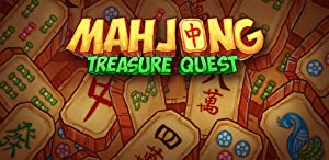 Mahjong Treasure Quest from Vizor Apps Corp