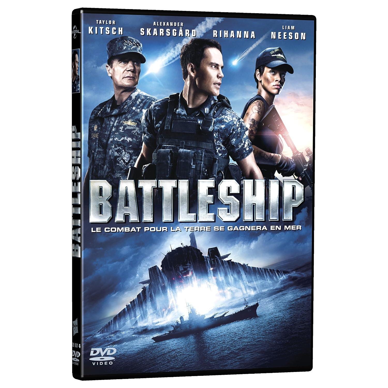 DVD Battleship
