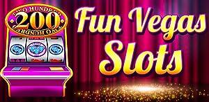 Fun Vegas Slots by FUNONLINE 247 LTD