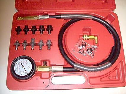 Test Gauge Gauge Diagnostic Test Kit
