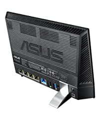 Post image for ASUS RT-AC56U AC1200 für 70€– Dualband 867 Mbit Router *UPDATE* jetzt mit ASUS Zugabe