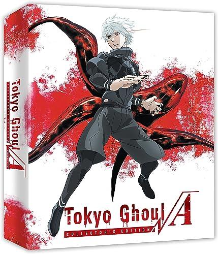 Tokyo Ghoul Root Blu-ray