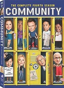 Community Season Four