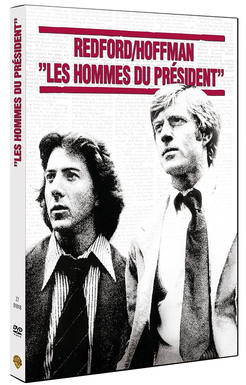 Les Hommes du président = All the President's men / Alan J. Pakula, Réal. | Pakula, Alan J.. Monteur